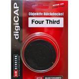 Camera Accessories DigiCap Rear Lens Cap Four Third Rear lens cap