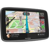 Car navigation TomTom GO 6200