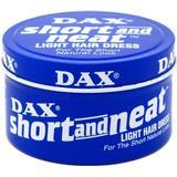Hair Wax Dax Short & Neat 99g