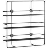 Wall Shelves Woud Coupé Rectangular Wall Shelf