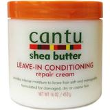 Conditioner Cantu Leave-in Conditioning Repair Cream Shea Butter 453g
