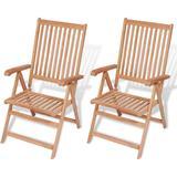 Outdoor Furniture vidaXL 43029 2-pack Armchair