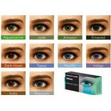 Contact Lenses Bausch & Lomb SofLens Natural Colors 2-pack