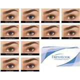 Contact Lenses Alcon FreshLook Colorblends 2-pack