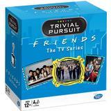 Quiz Games Board Games Hasbro Trivial Pursuit: Friends