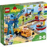 Duplo Lego Duplo Cargo Train 10875