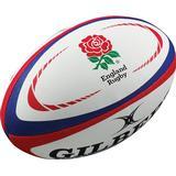 Rugby Balls Gilbert England Replica