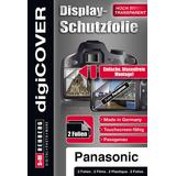 digiCOVER Basic Panasonic DMC-TZ41
