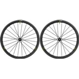 Mavic ksyrium elite ust wheelset Bike Spare Parts Mavic Ksyrium Elite UST Disc Wheel Set
