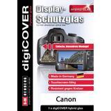 Canon eos m100 Camera Accessories digiCOVER Hybrid Glas Canon EOS M5/M6/M50/M100