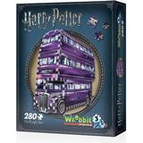 Wrebbit Harry Potter the Knight Bus 280 Pieces