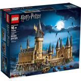 Building Games Lego Harry Potter Hogwarts Castle 71043