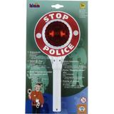 Police Toys Klein Police Flagging Down Disc with Flashing Light 8858