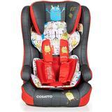 Booster Seats Cosatto Hubbub Isofix