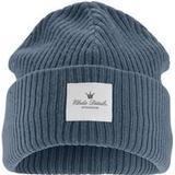 Elodie Details Wool Knitted Beanie - Tender Blue (50550123184DC)