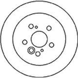 Car Parts Mapco 45562