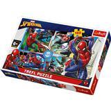 Trefl Spider Man Rescue
