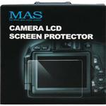 MAS LCD Protector for Nikon D3200