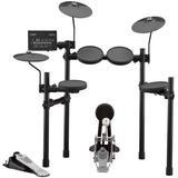 Drum Kit Yamaha DTX432K