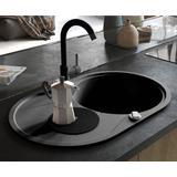 Drainboard Sinks vidaXL Kitchen Sink (142958)