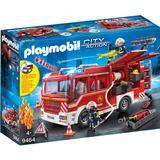 Playmobil city Toys Playmobil Fire Engine 9464