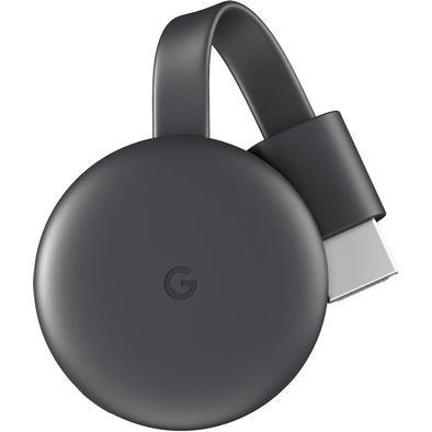 Media Players Google Chromecast 3