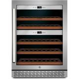 Wine Cooler CASO WineChef Pro 40 Stainless Steel