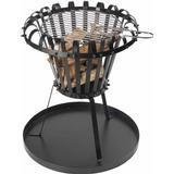 Fire Basket Perel BB650