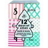 Advent Calendars MAD Beauty 12 Days Cube Advent Calendar