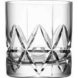 Whisky Glasses Orrefors Peak Whisky Glass 34 cl 4 pcs