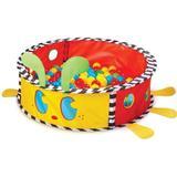 Ball Pit Kid-Active My First Ladybird Pop Up Ball Pit