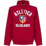 Jackets & Sweaters Retake Atletico de Madrid Established Hoodie Sr