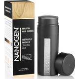 Hair Colour & Colour Treatments Nanogen Keratin Hair Fibres Dark Blonde 30g