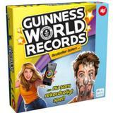 Quiz Games Board Games Alga Guinness World Records
