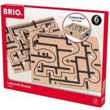BRIO Labyrinth Boards 34030