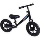 Balance Bicycles Kiddimoto Super Junior Black