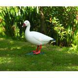 Ubbink Goose White 55cm