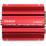 Boat- & Car Amplifiers Auna C500.4