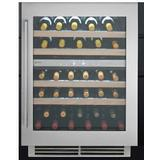 Wine Cooler Caple Wi6150 Stainless Steel