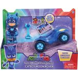 Just Play PJ Masks Super Moon Adventure Space Rovers Catboy Moon Rover