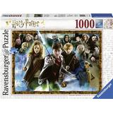 Classic Jigsaw Puzzles Ravensburger Harry Potter 1000 Pieces