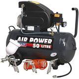 Compressors Sealey SAC5020EPK