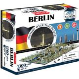 4D Jigsaw Puzzles 4D Cityscape The City of Berlin 1300 Pieces
