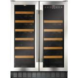 Wine Cooler CDA FWC624SS Stainless Steel
