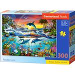Castorland Paradise Cove 300 Pieces