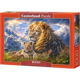 Castorland Like Father Like Son 1000 Pieces