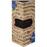 Classic Jigsaw Puzzles Heye Historia Comica 1 4000 Pieces