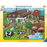 Ravensburger Animal Motif 33 Pieces