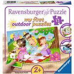 Ravensburger Sweet Princesses 12 Pieces
