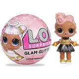 Toys LOL Surprise Dolls Glam Glitter Series
